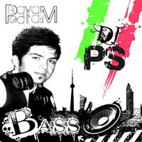Samyar & Ehsan - 'Bass (DJ PS Remix)'