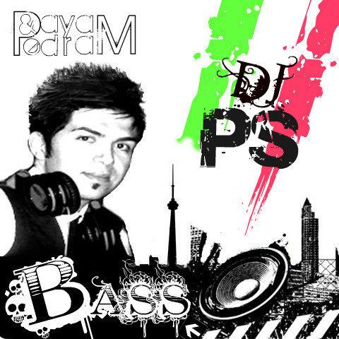 Samyar & Ehsan - Bass (DJ PS Remix)
