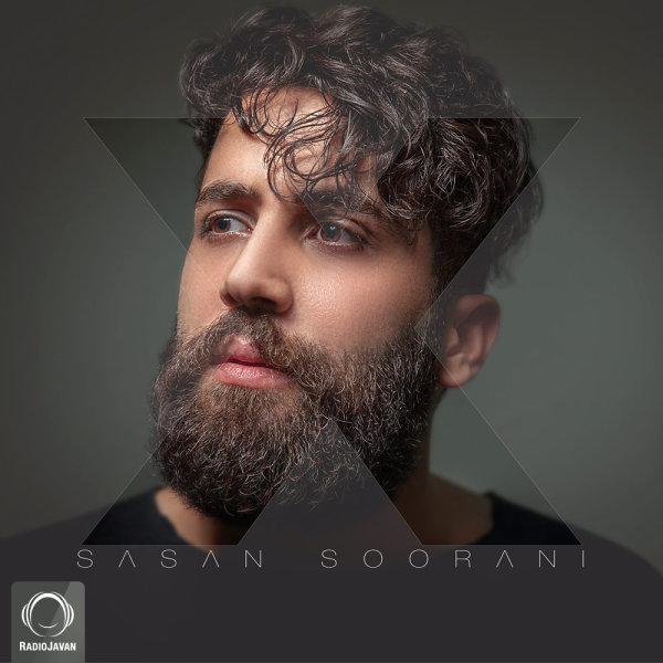 Sasan Soorani - 'X'