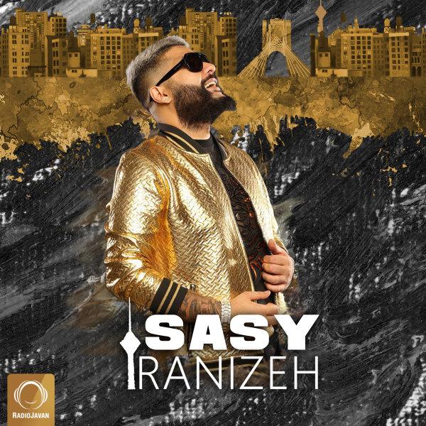 Sasy - 'Eshghe Khodam'