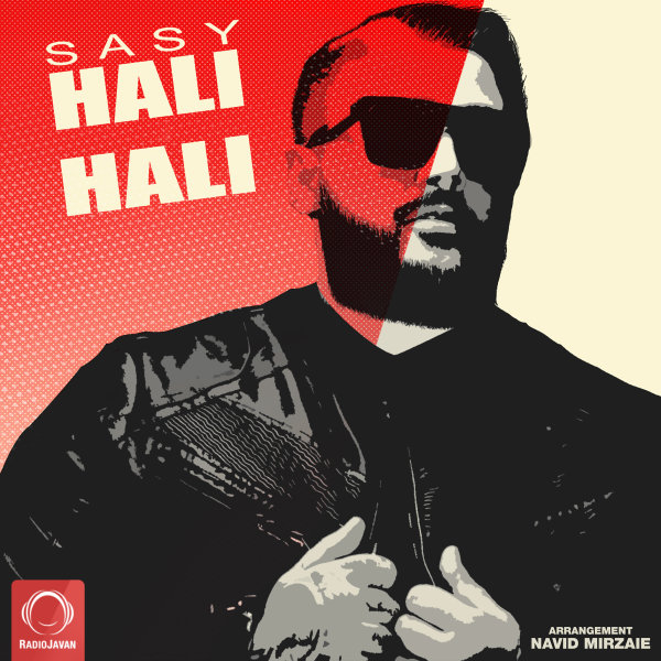 Sasy - 'Hali Hali'