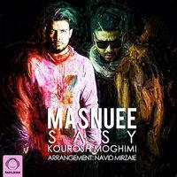 Sasy - 'Masnuee (Ft Kourosh Moghimi)'