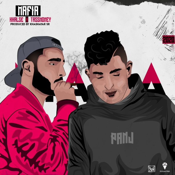 Sepehr Khalse & Tassmoney - Mafia