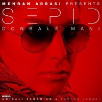 Sepid - 'Donbale Mani (Mehran Abbasi Remix)'