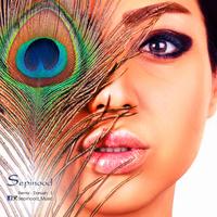 Sepinood - 'Ye Donya Az To Mamnoonam (Remix)'