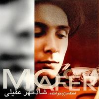 Shadmehr Aghili - 'Sole Vahshi (Instrumental)'