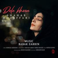 Shahab Mozaffari - 'Dele Khoon'