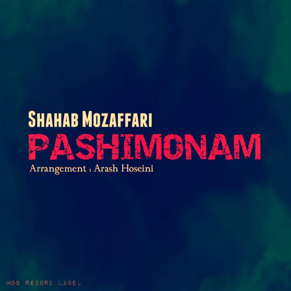 Shahab Mozaffari - 'Pashimonam'