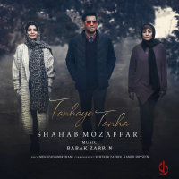 Shahab Mozaffari - 'Tanhaye Tanha'