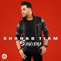 Shahab Tiam - 'Ravanparish'