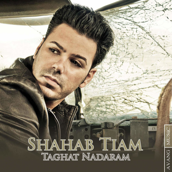 Shahab Tiam - 'Taghat Nadaram'