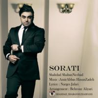 Shahdad Shabannezhad - 'Soorati'