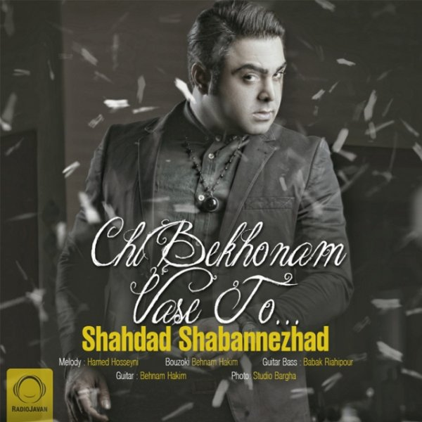 Shahdad Shabannezhad - 'Chi Bekhoonam Vase To'