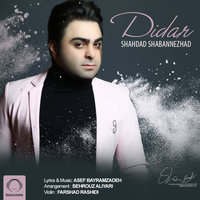 Shahdad Shabannezhad - 'Didar'
