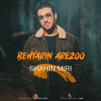 Shahin Miri - 'Behtarin Arezoo'