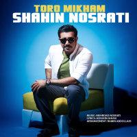 Shahin Nosrati - 'Toro Mikham'