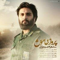 Shahram Mirjalali - 'Parvaze Khamoosh'