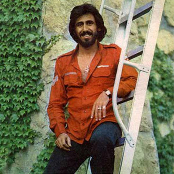 Shahram Shabpareh - 'Diyar'