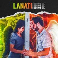 Shahryar Nik - 'Lanati'