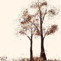 Shahrzad - 'Autumn Colors'