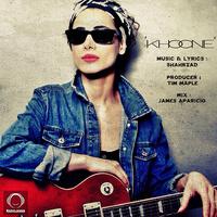 Shahrzad - 'Khoone'