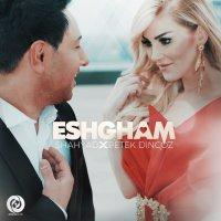 Shahyad - 'Eshgham (Ft Petek Dincoz)'