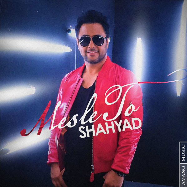Shahyad - 'Mesle To'