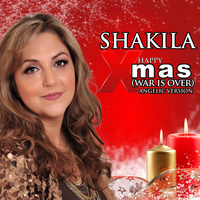 Shakila - 'Happy Xmas (War Is Over)'