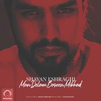 Shayan Eshraghi - 'Man Delam Baroon Mikhad'