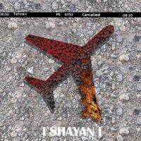 Shayan - 'PS752'