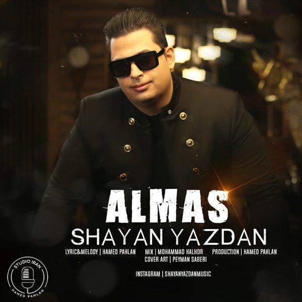 Shayan Yazdan - Almas
