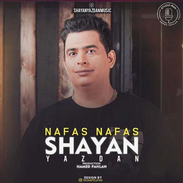 Shayan Yazdan - Nafas Nafas