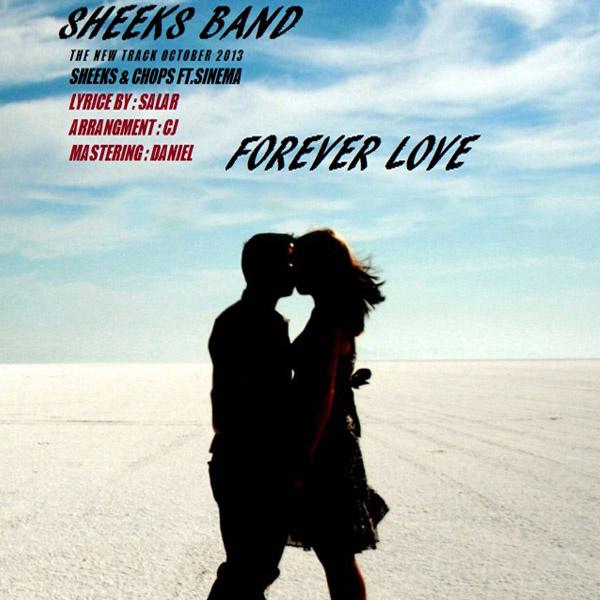 Salar - Forever Love