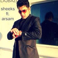 Salar - 'Lajbazi (Ft Arsam)'