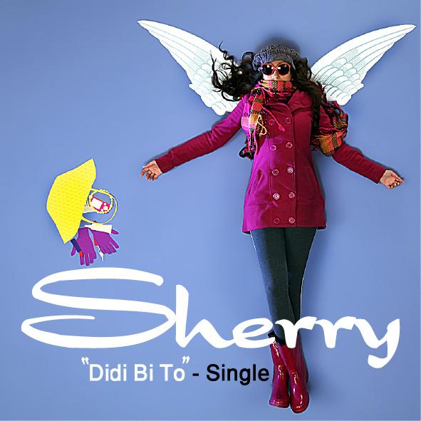 Sherry Bijan - Didi Bi To
