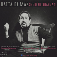 Shervin Shahbazi - 'Hatta Bi Man'