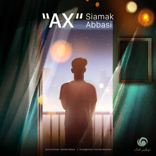 Siamak Abbasi - 'Ax'