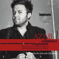 Siavash Ghamsari - 'Azab'