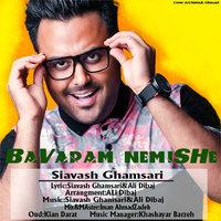 Siavash Ghamsari - 'Bavaram Nemishe'