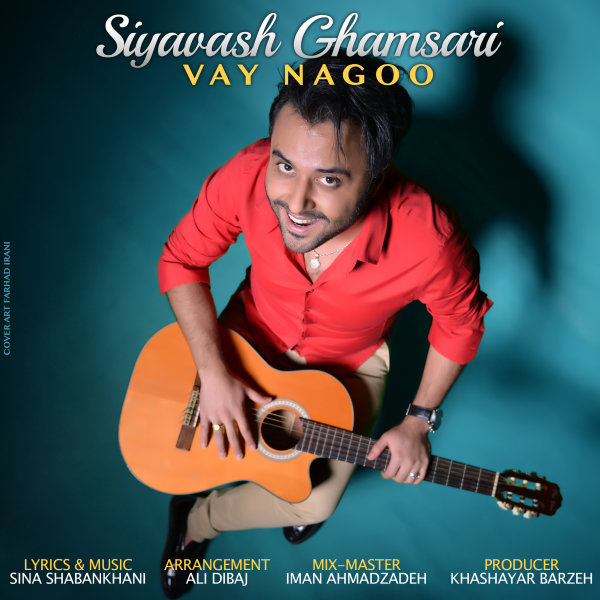 Siavash Ghamsari - 'Vay Nagoo'