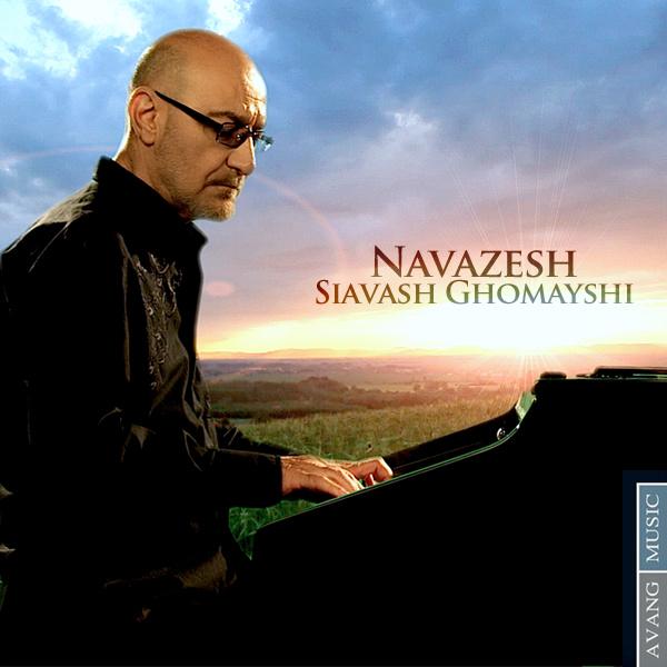 Siavash Ghomayshi - 'Navazesh'