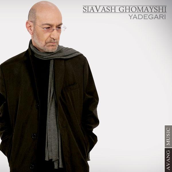 Siavash Ghomayshi - 'Yadegari'