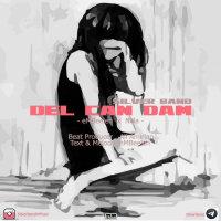Silver band - 'Del Can Dam'