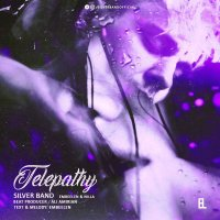 Silver band - 'Telepathy'
