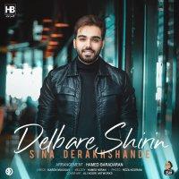 Sina Derakhshande - 'Delbare Shirin'