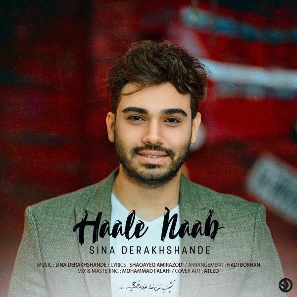 Sina Derakhshande - Hale Naab