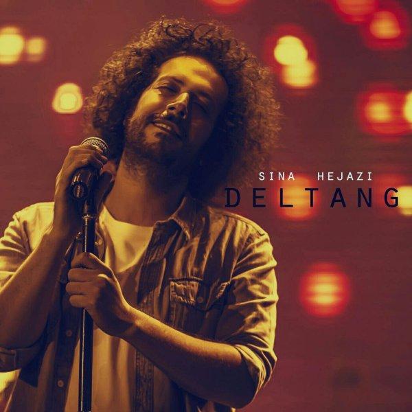 Sina Hejazi - 'Deltang'