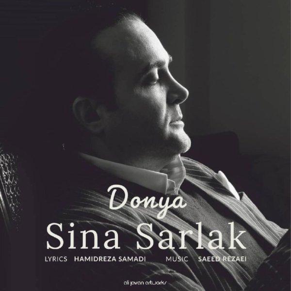 Sina Sarlak - 'Donya'