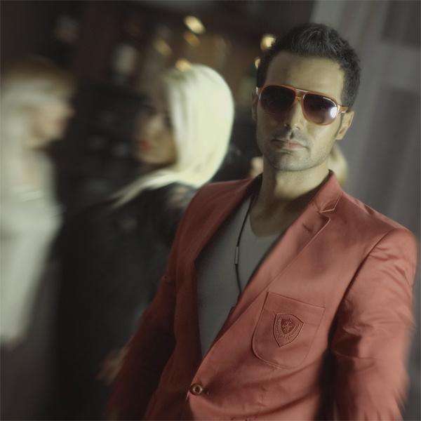 Soheil Karimi - 'Golam'