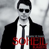 Soheil Karimi - 'Hamin Ye Shab'